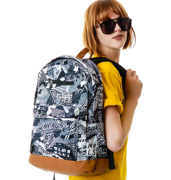 Glamour Kills GK Forever Backpack