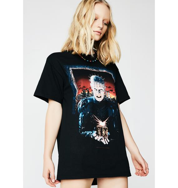 Hell Back To Life Tee