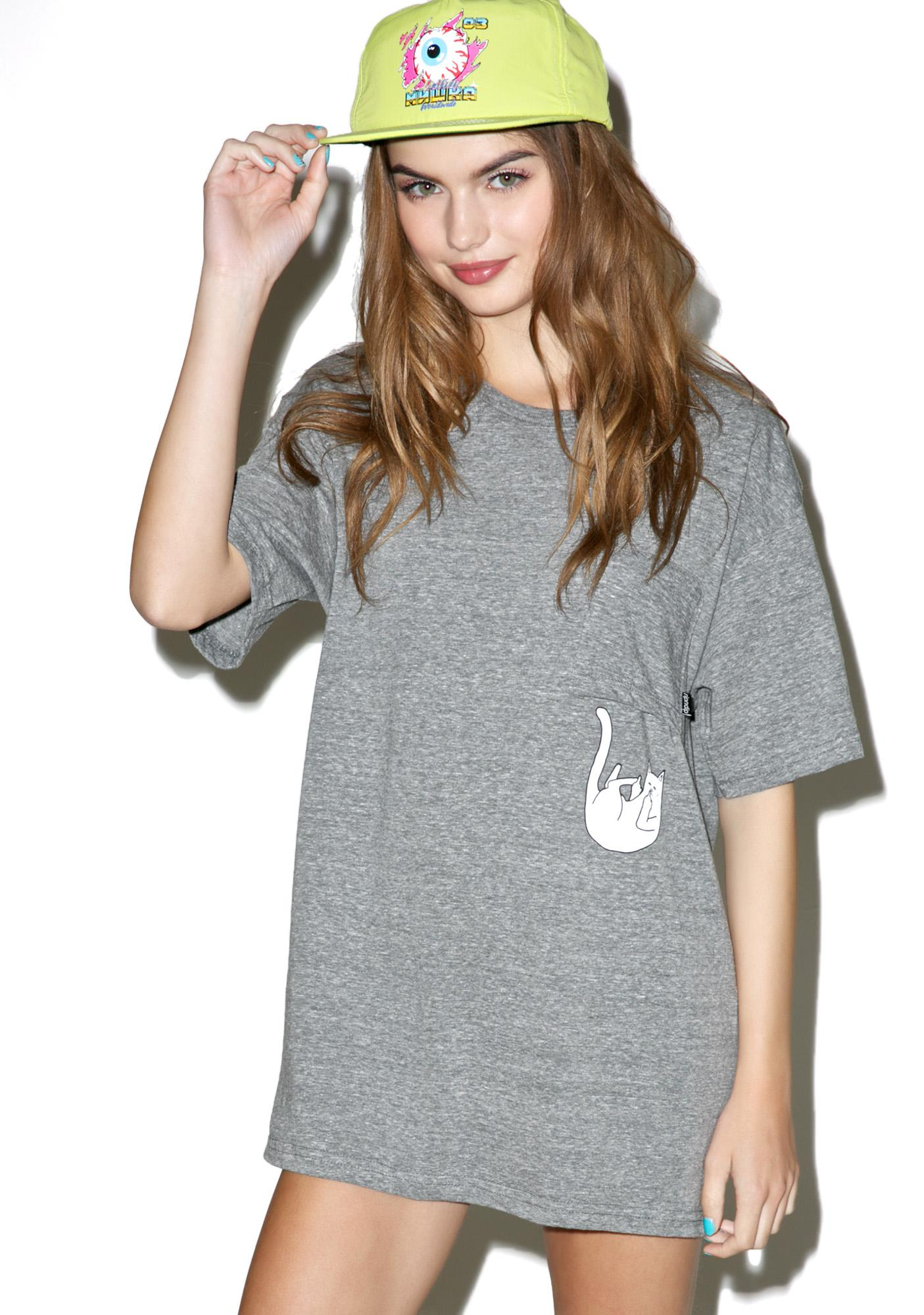 RIPNDIP Falling For Lord Nermal Tee