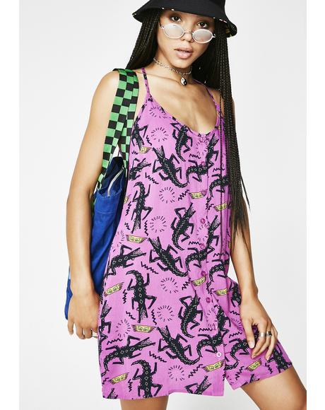 Salazar Dress