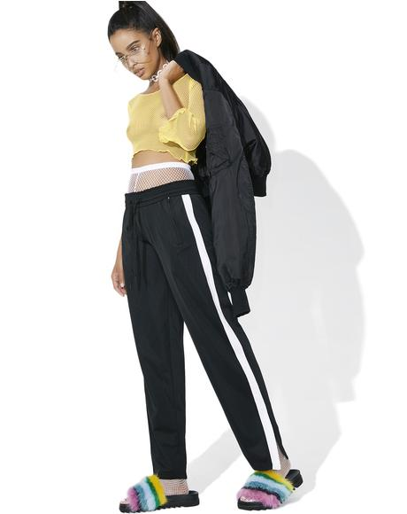 Chill Out Drawstring Pants