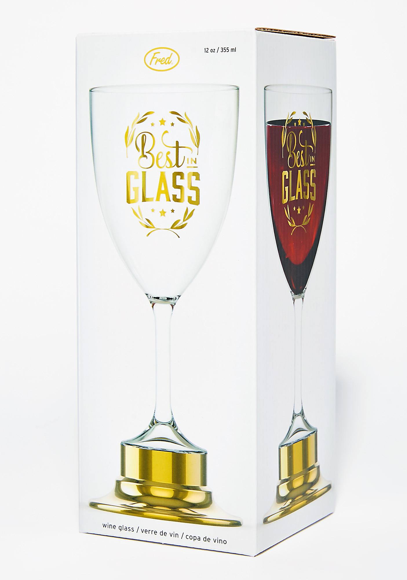 Best In Glass