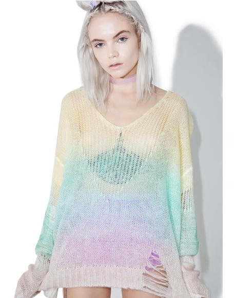 Sundown Cheryl Sweater