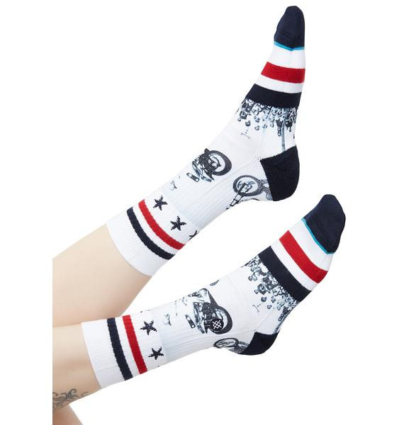 Stance Dare Devil Socks