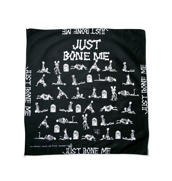 Bone Me Bandana