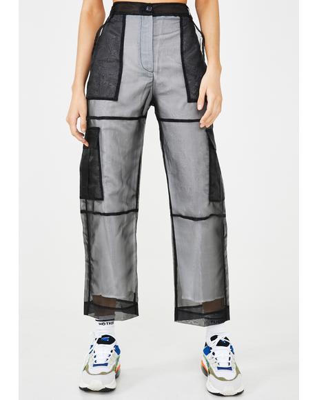 Fury Combat Pants
