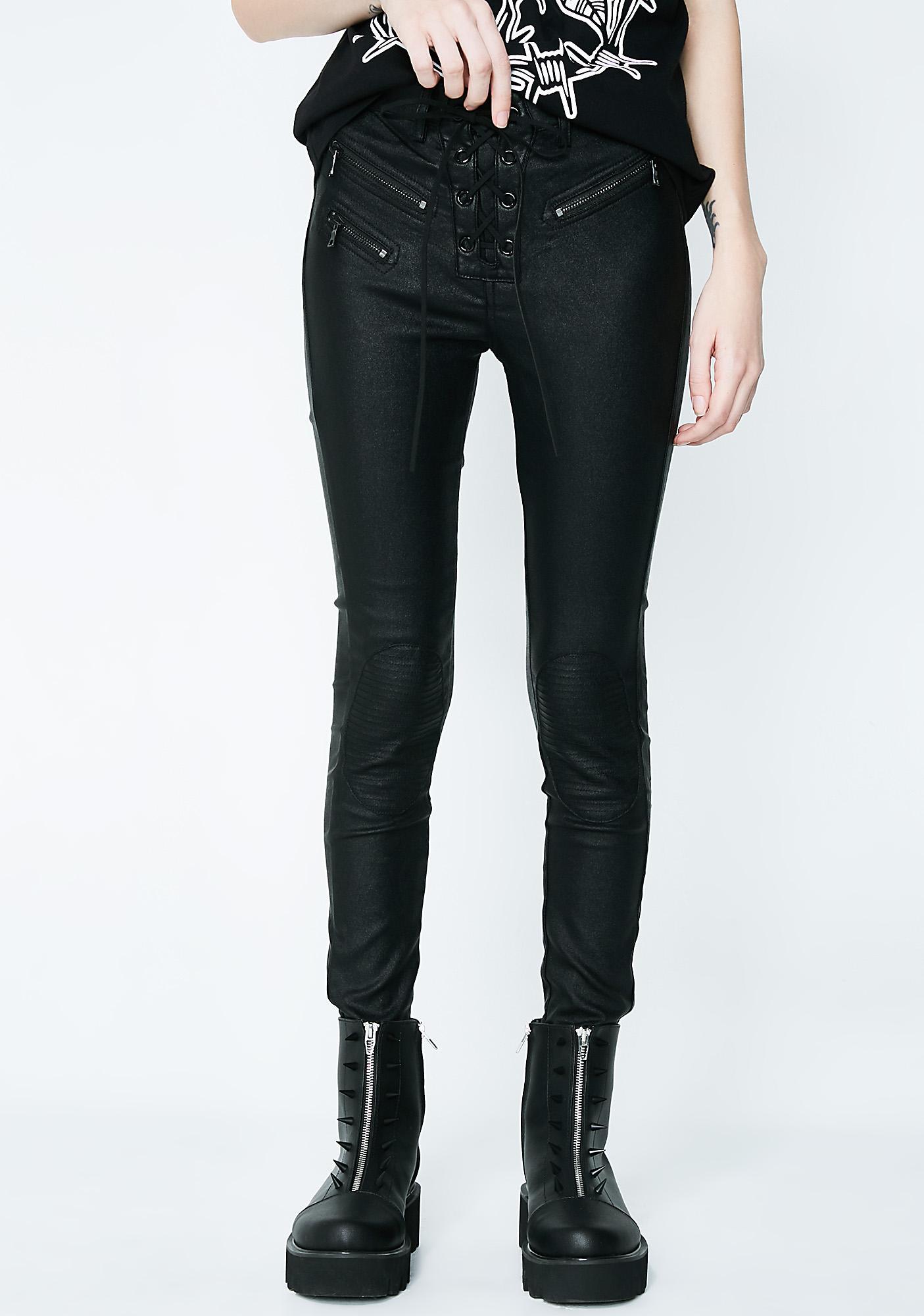Disturbia Morrison Jeans