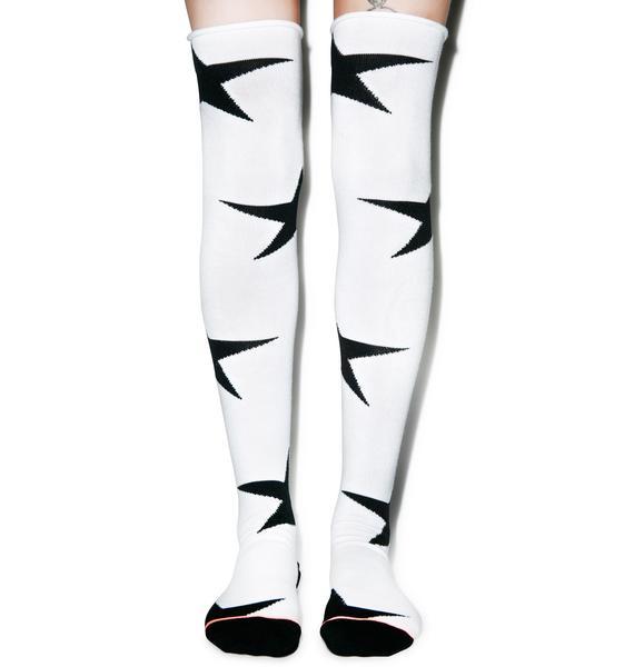 Stance Freedom Socks