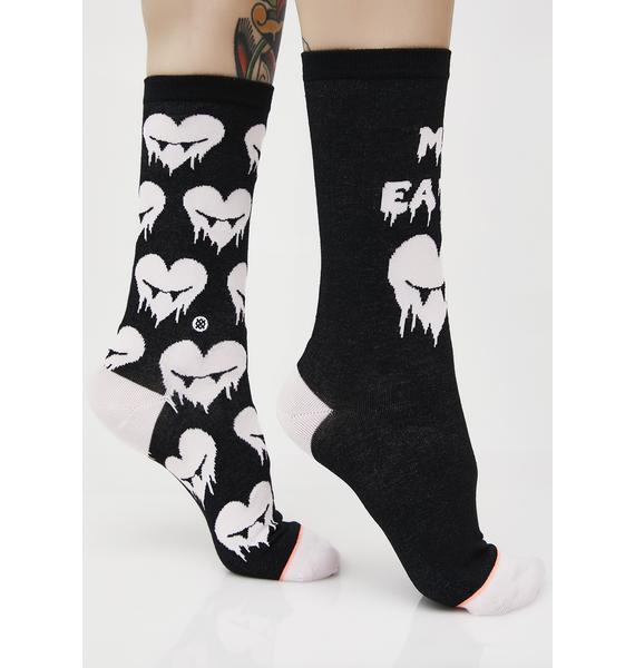 Stance Hangry Socks