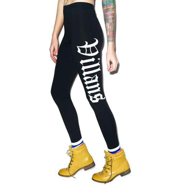Villans City Leggings