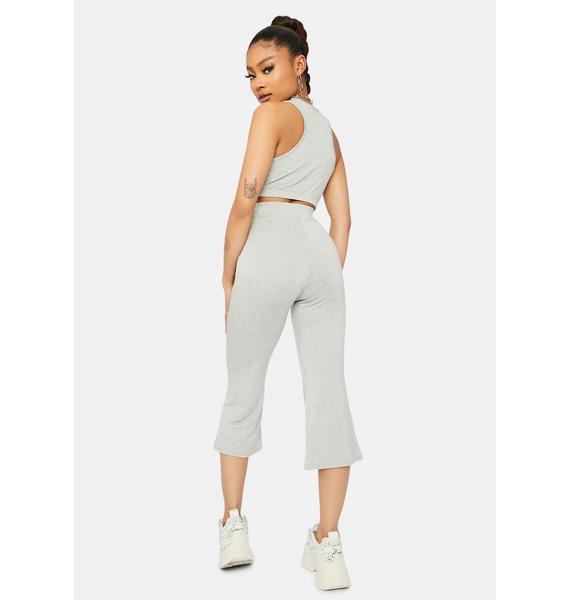 Jam To This Pants Set