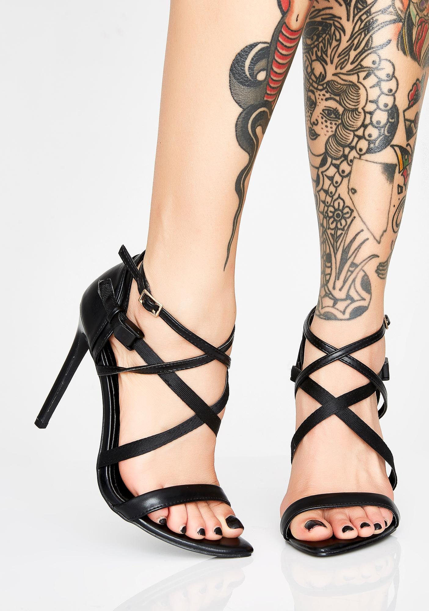 2c8ff89bbe2148 ... That s A Wrap Strappy Heels