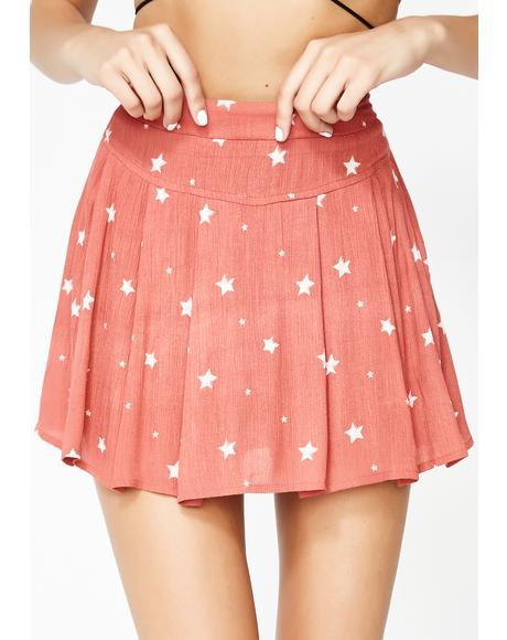 Shake Somethin' Star Skort