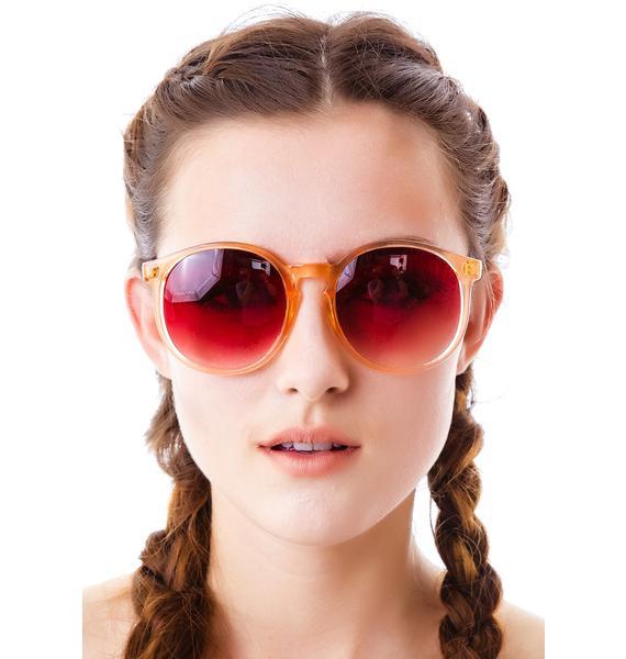 Crap Eyewear The Human Fly Sunglasses