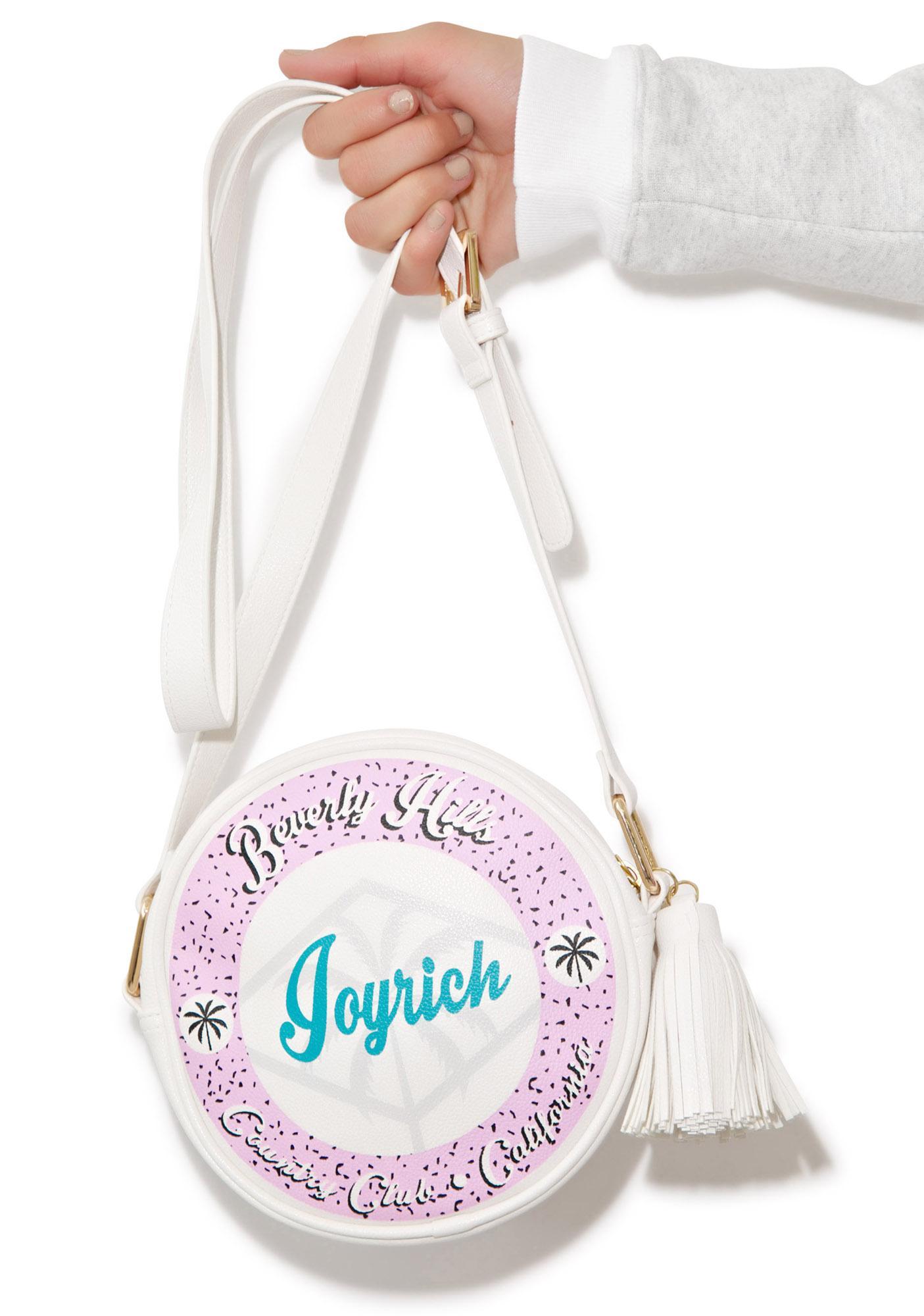 Joyrich Resort Icon Pochette