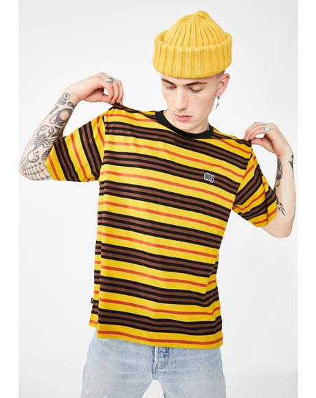 Access Classic Striped Tee