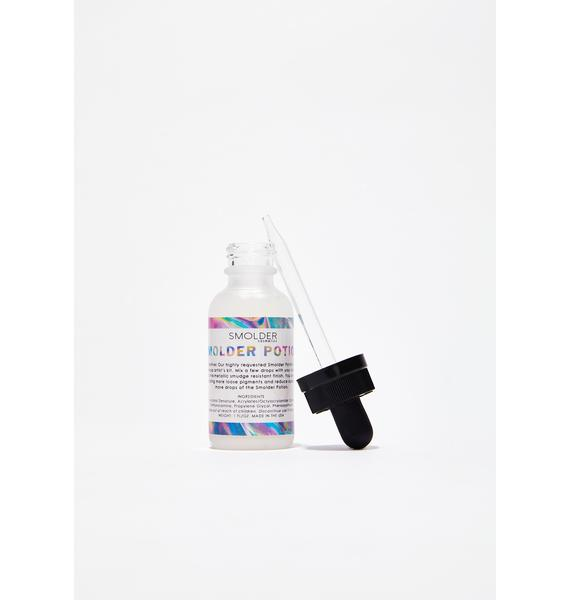 Smolder Cosmetics Smolder Potion Mixing Liquid