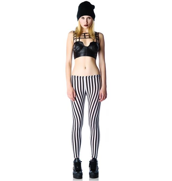Jailbreak Leggings