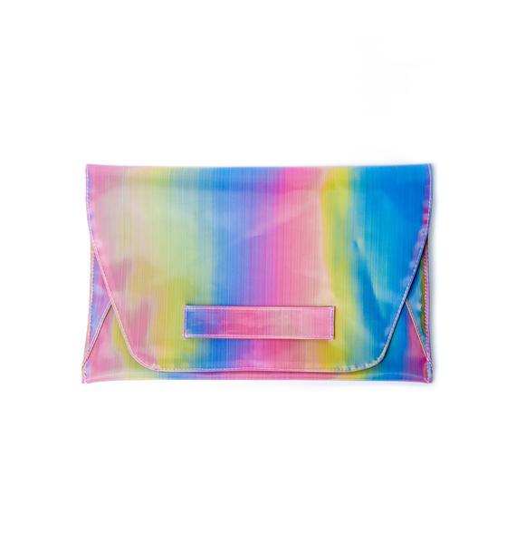 UNIF Prism Clutch