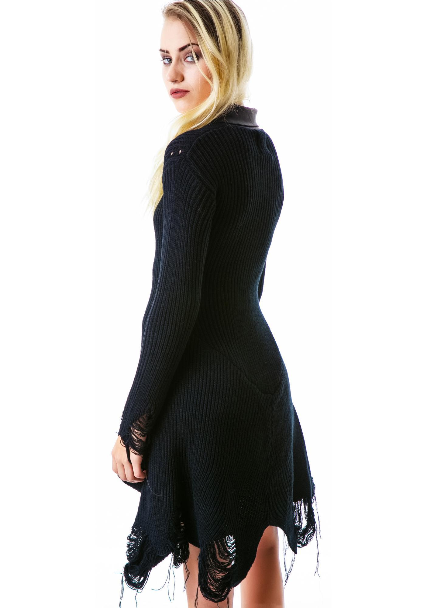 UNIF Francis Dress