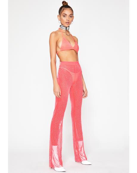 Starfire Shawty Pant Set