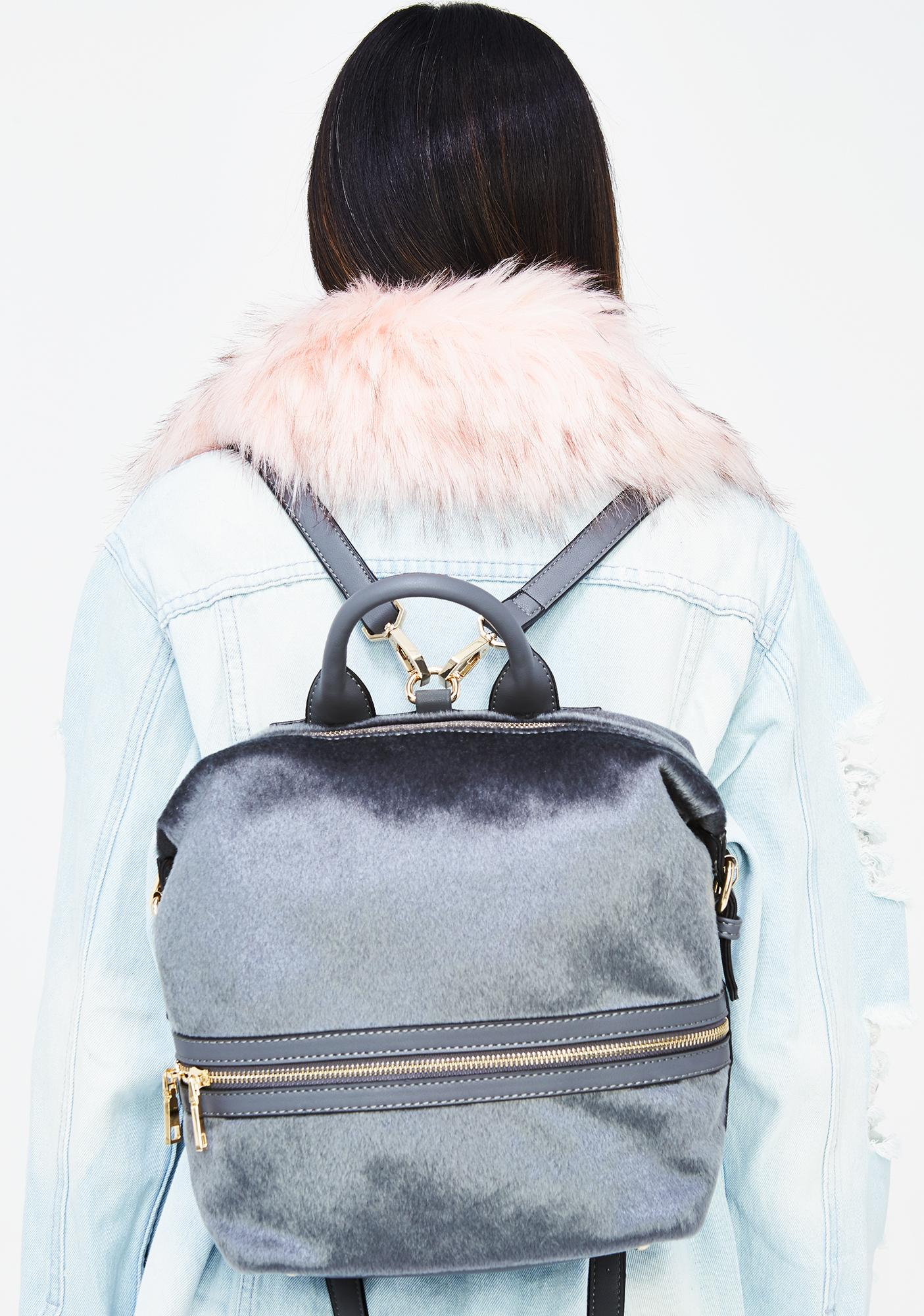 No Luck BB Backpack