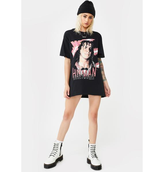 Homage I Came To Fight Graphic Tee