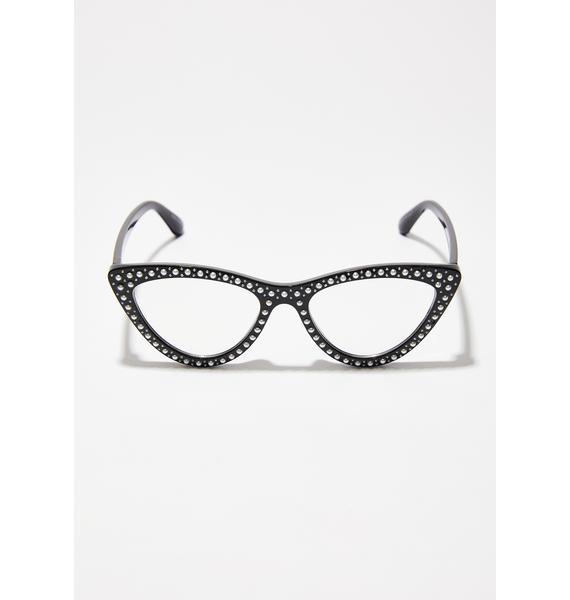 Boujee High Life Sunglasses