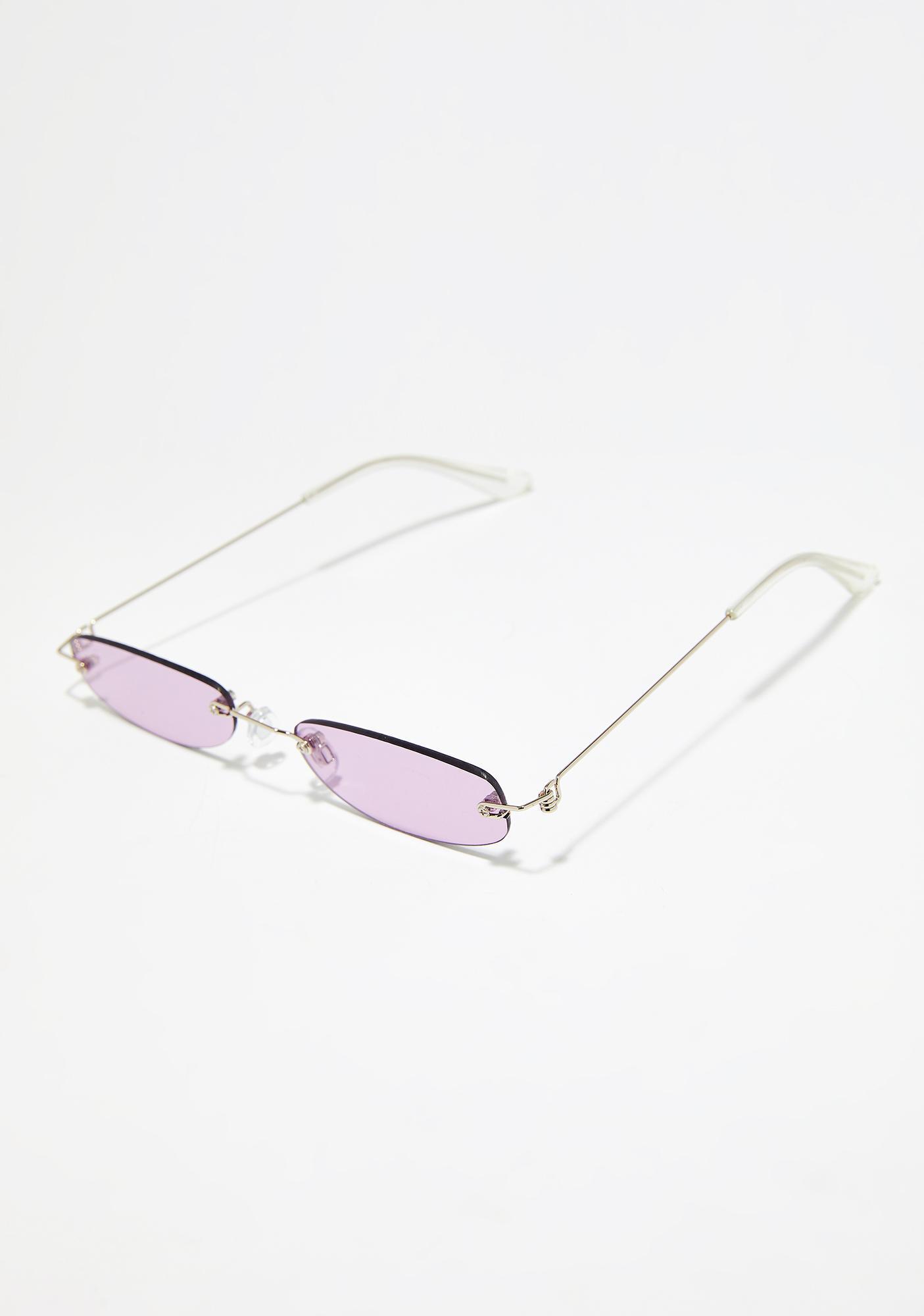 Fairy You Da Boss Tiny Sunglasses