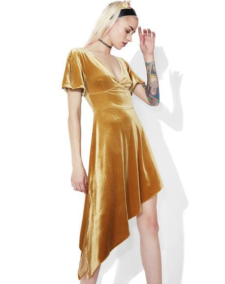 Belle Signature Dress