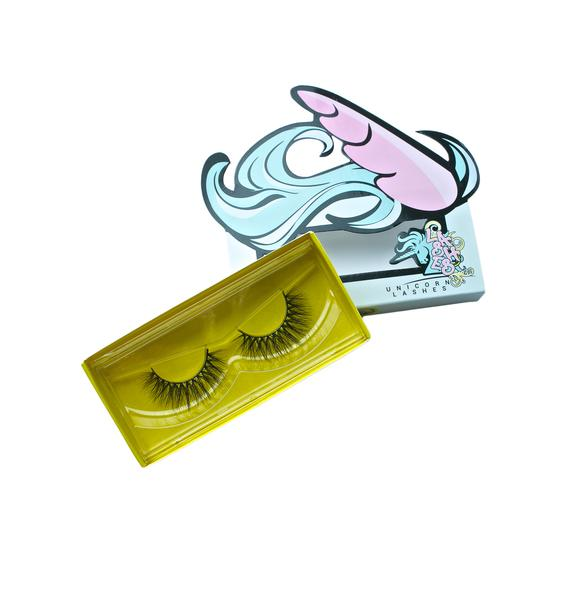 Unicorn Lashes Pixie Wisp Lashes
