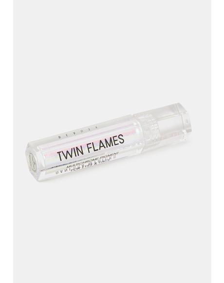 Crazy 4 U Twin Flames Multichrome Pigment