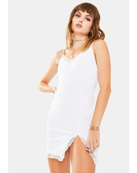 Daisy Bodycon Dress