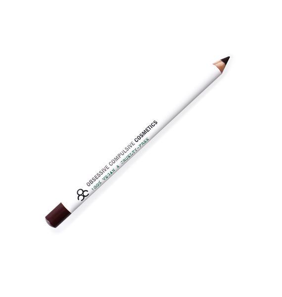 Obsessive Compulsive Cosmetics Black Dahlia Cosmetic Color Pencil