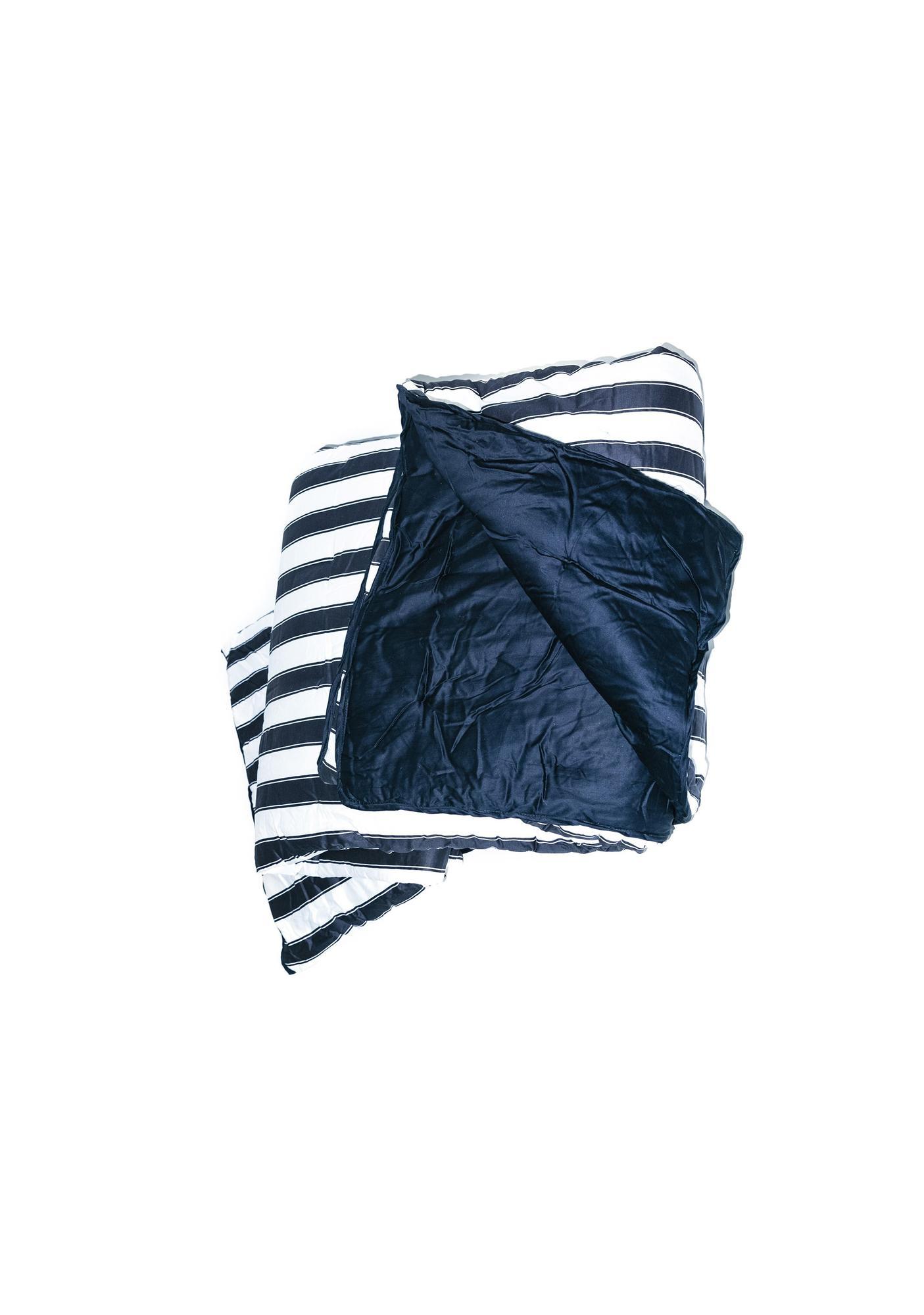Beetlejuice Comforter