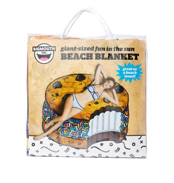 Make Me Melt Beach Towel