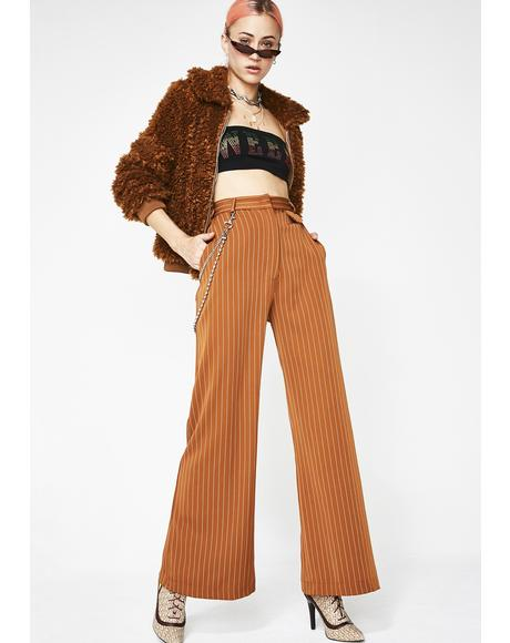 Chai Slide Pants