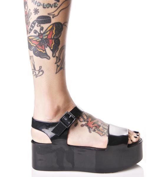 Melissa Mar Sandals