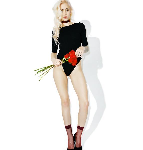 Lira Clothing Simone Bodysuit