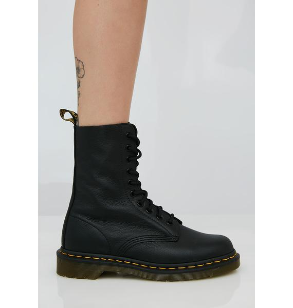 Dr. Martens 1490 Virginia Boots