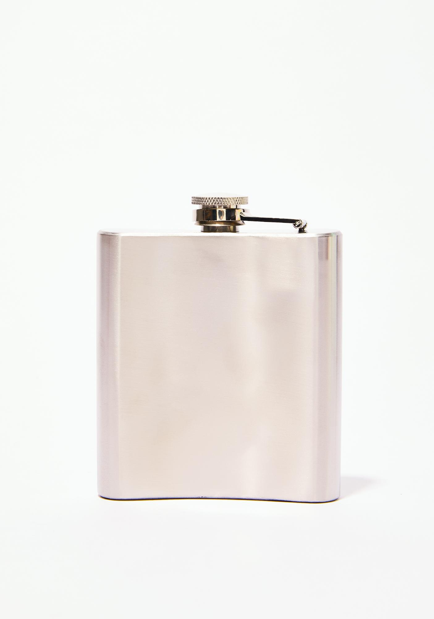 Ready To Roll Flask