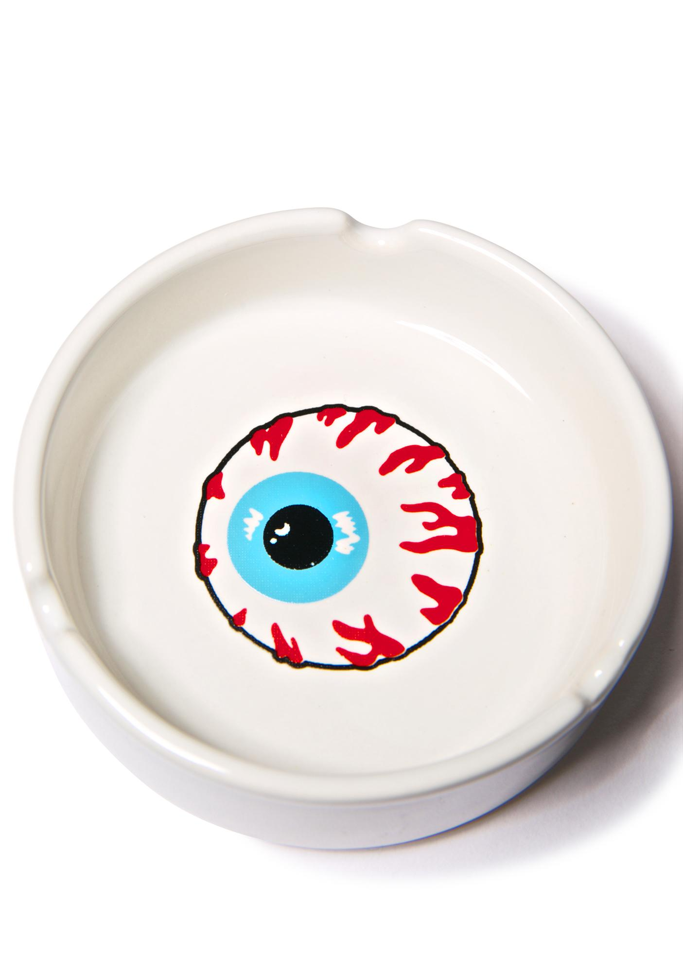 Mishka Classic Keep Watch Ashtray