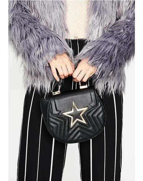 Star Qualities Crossbody Bag