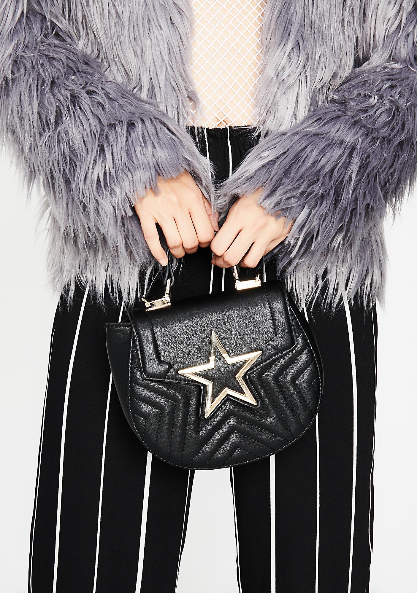 Star Qualities Crossbody Bag