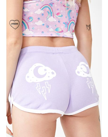 In Your Dreams Hot Shorts
