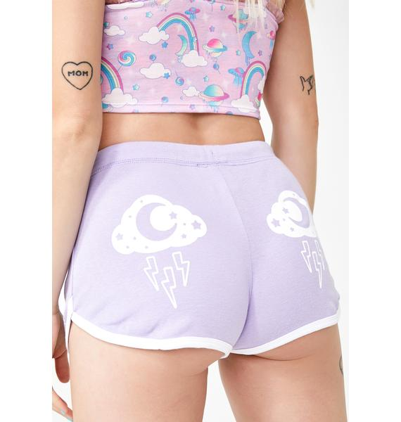 Too Fast In Your Dreams Hot Shorts