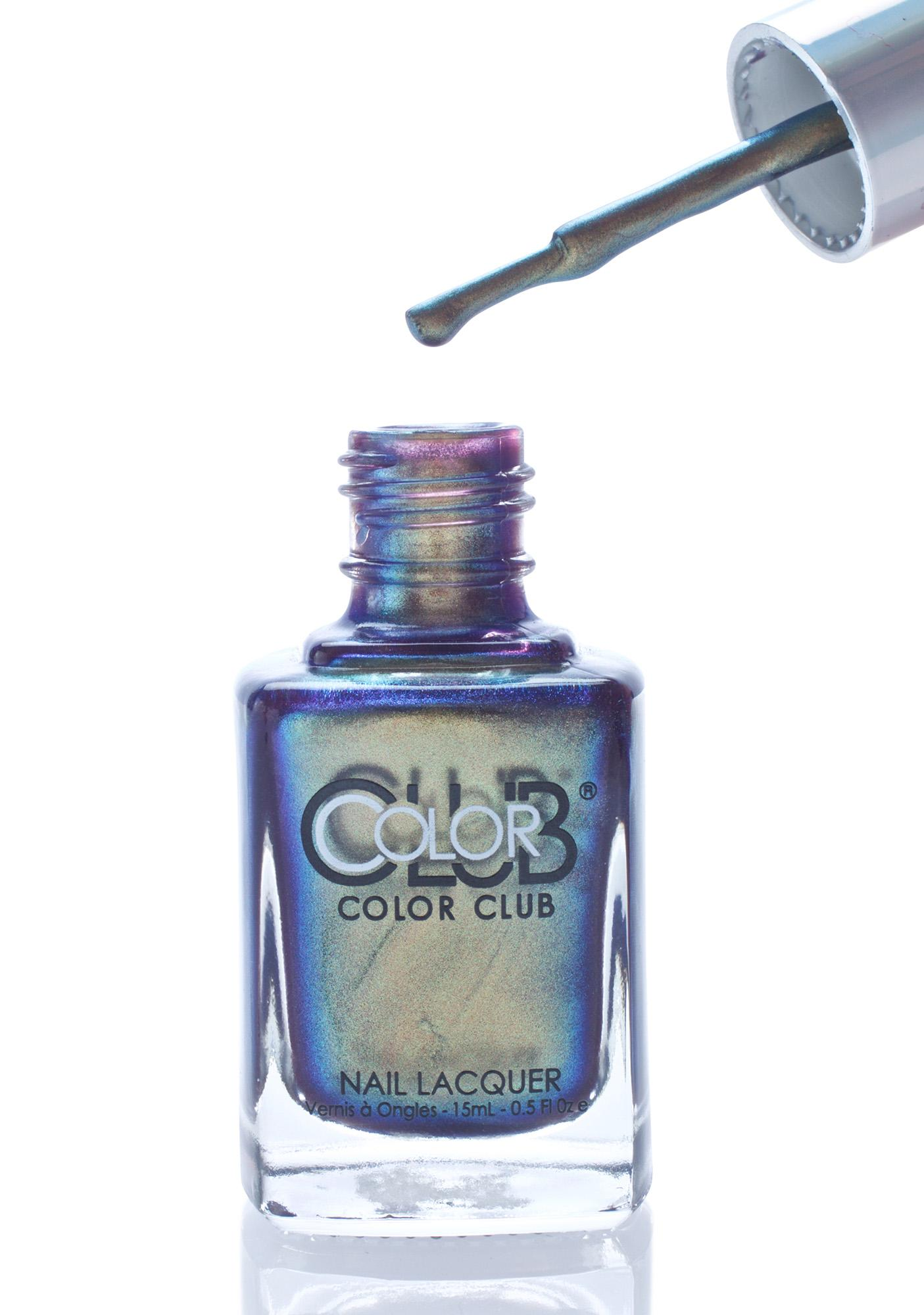 Color Club Cash Only Nail Polish