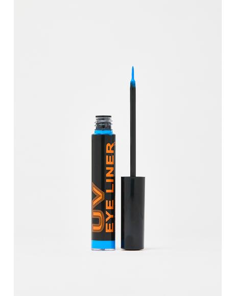 Sea Supernova UV Neon Liquid Liner