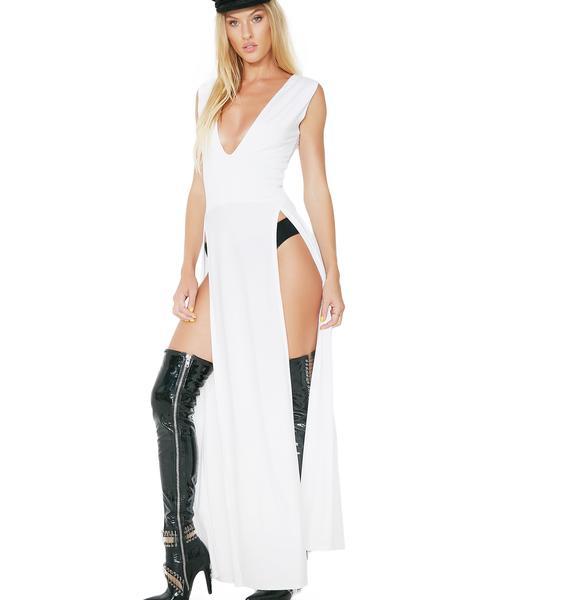 Oriana Maxi Dress