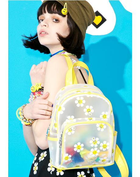 Daisy Dropper Backpack